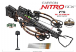 Tenpoint Carbon Nitro RDX Crossbow Full Package